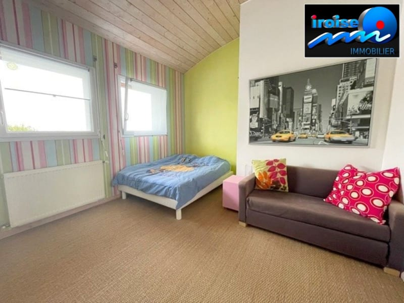 Vente maison / villa Brest 575000€ - Photo 8