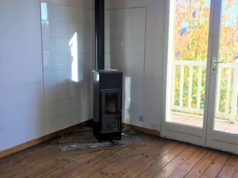 Sale house / villa Villennes sur seine 350000€ - Picture 4