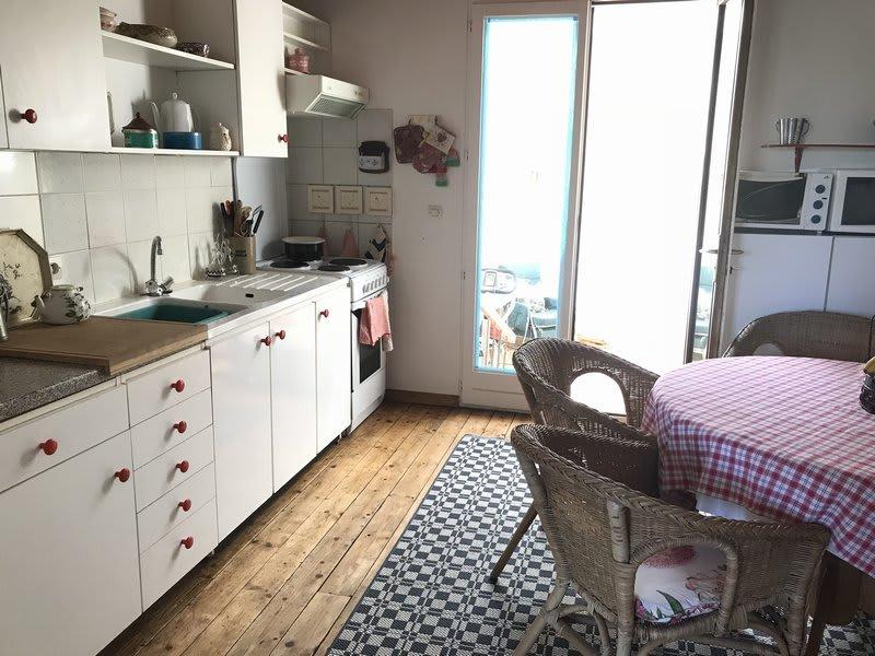 Sale house / villa Villennes sur seine 350000€ - Picture 5
