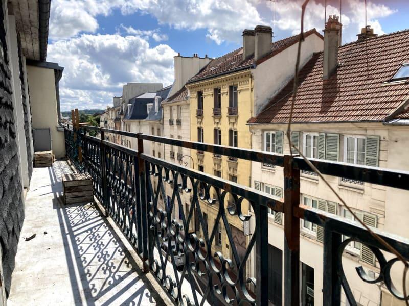 Verkauf wohnung Saint germain en laye 367500€ - Fotografie 1