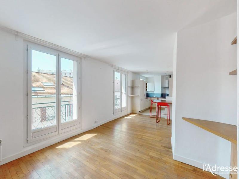 Verkauf wohnung Saint germain en laye 367500€ - Fotografie 2