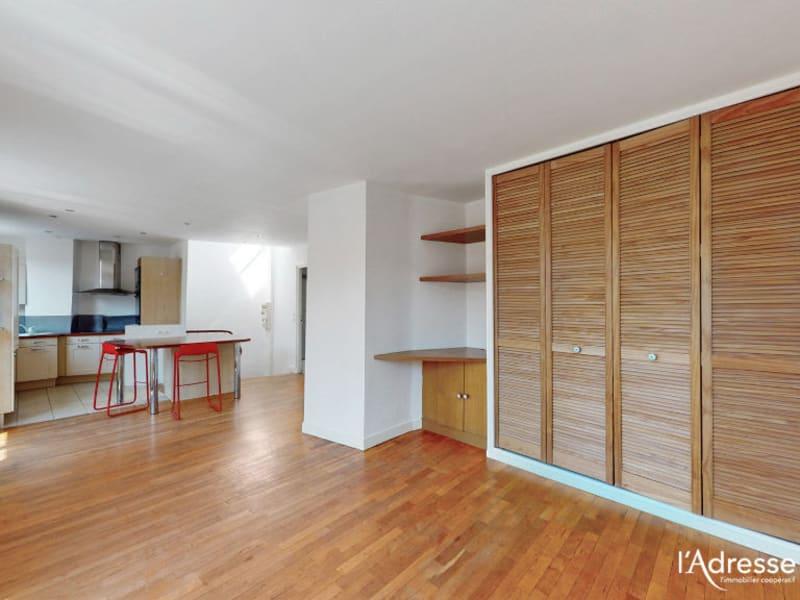 Verkauf wohnung Saint germain en laye 367500€ - Fotografie 3