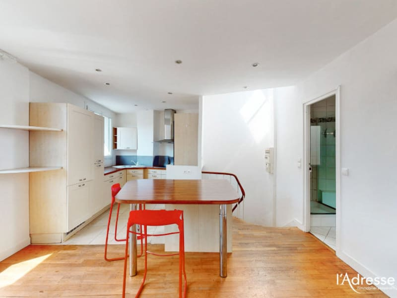 Verkauf wohnung Saint germain en laye 367500€ - Fotografie 5