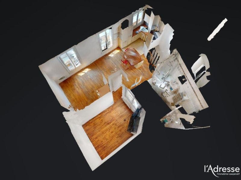 Verkauf wohnung Saint germain en laye 367500€ - Fotografie 10