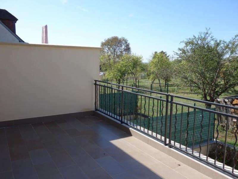 Vente maison / villa Carnetin 369000€ - Photo 2