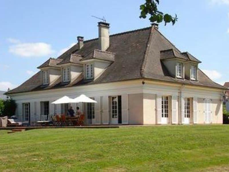 Sale house / villa Villeneuve le comte 795000€ - Picture 1