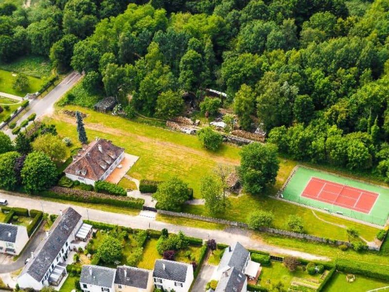 Sale house / villa Villeneuve le comte 795000€ - Picture 2