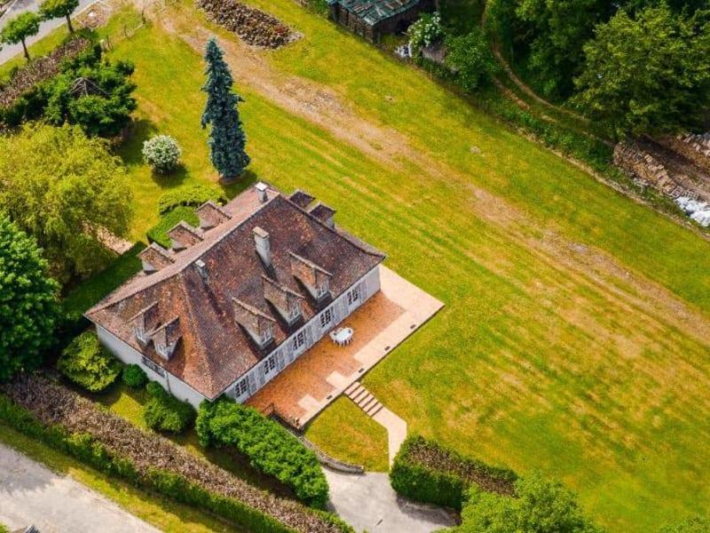 Sale house / villa Villeneuve le comte 795000€ - Picture 5