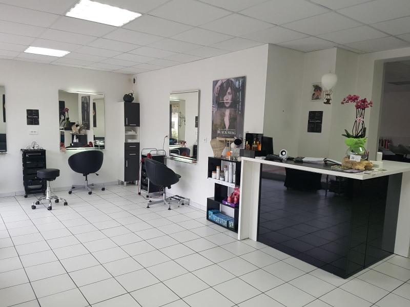 Commercial property sale shop Pomponne 46200€ - Picture 1