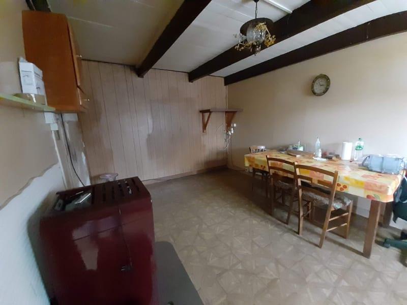 Sale house / villa Saint hernin 23500€ - Picture 8
