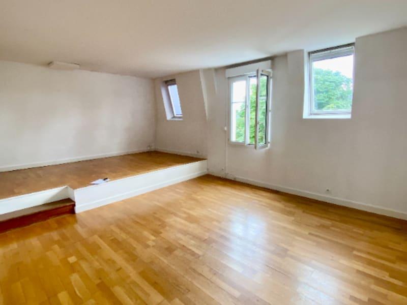 Sale apartment Maisons laffitte 590000€ - Picture 3