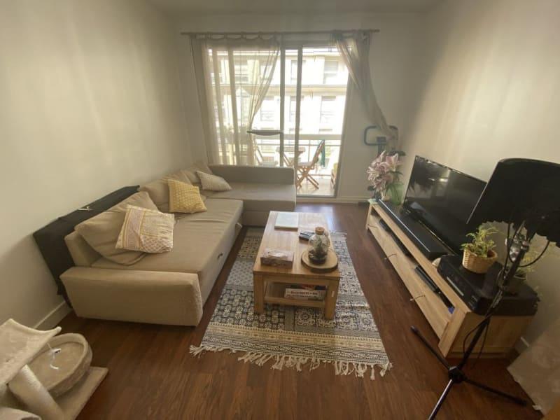 Rental apartment Vincennes 1435€ CC - Picture 4
