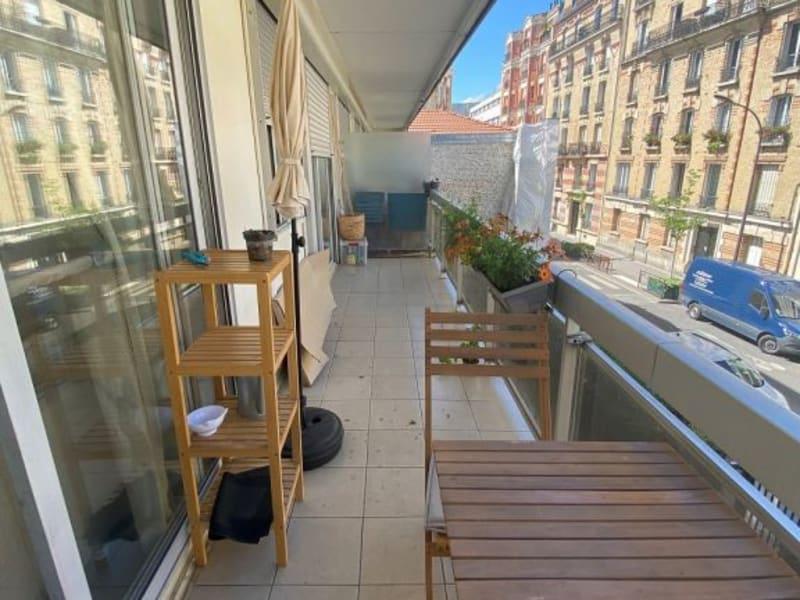 Rental apartment Vincennes 1435€ CC - Picture 6
