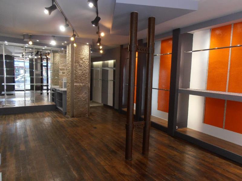 Rental empty room/storage Nantua 439€ HC - Picture 3