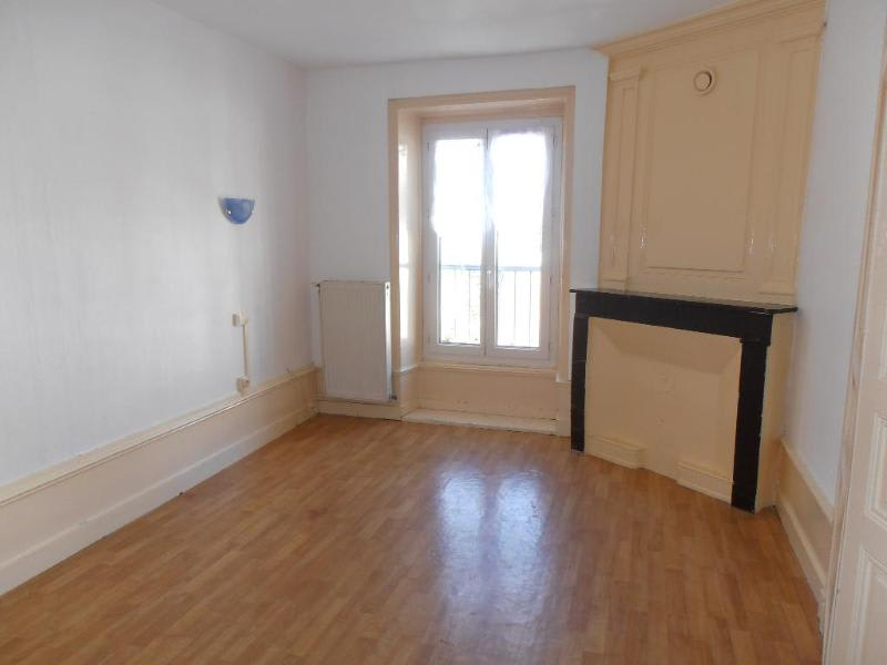 Location appartement Nantua 529€ CC - Photo 4