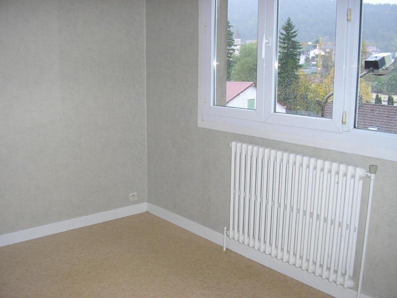 Rental apartment Maillat 587€ CC - Picture 4