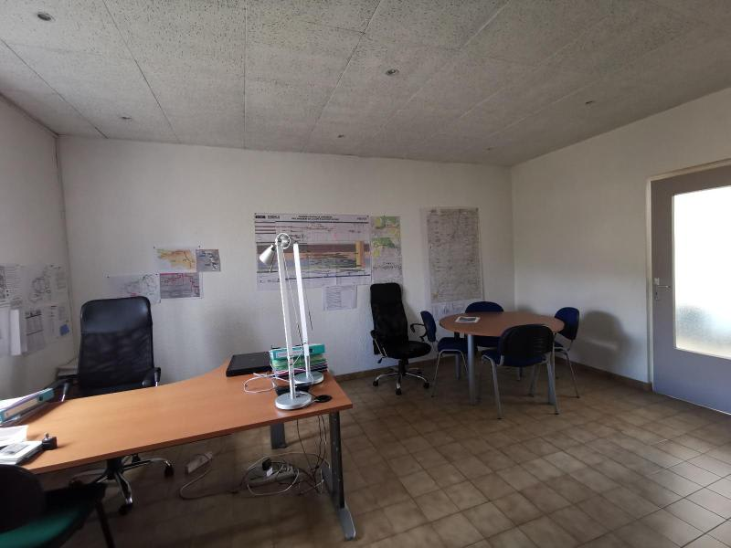 Rental empty room/storage Montreal la cluse 570€ HC - Picture 1