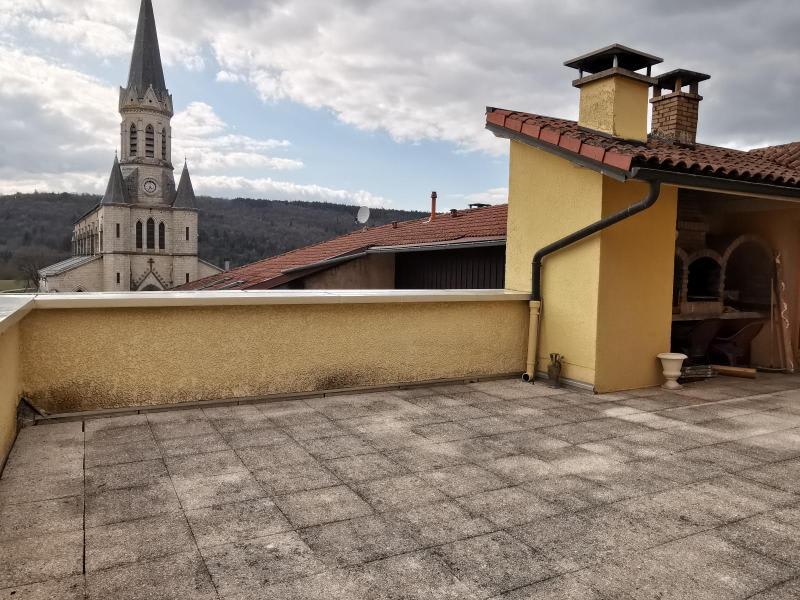 Location appartement Saint martin du fresne 830€ CC - Photo 1