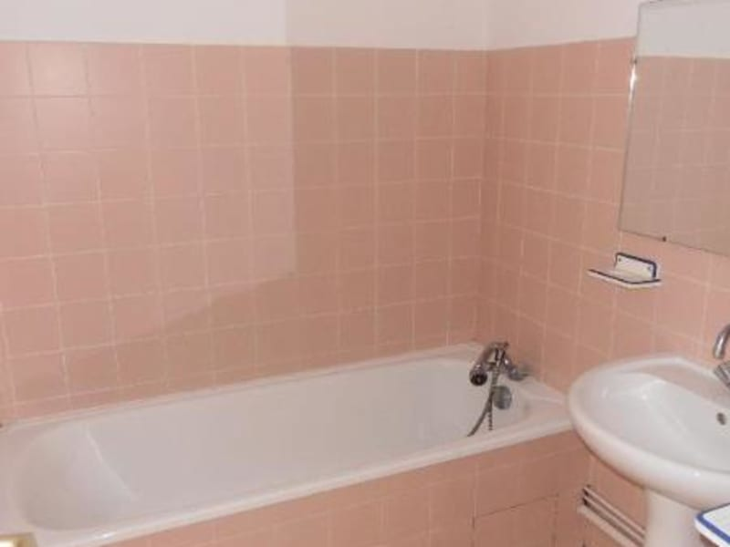 Location appartement Bellignat 425€ CC - Photo 4