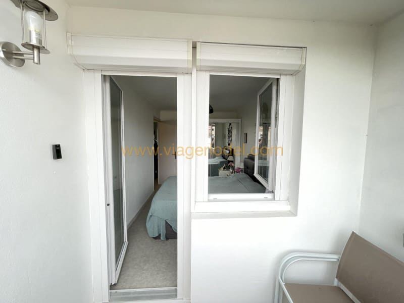 Life annuity apartment Bourg-en-bresse 101500€ - Picture 7