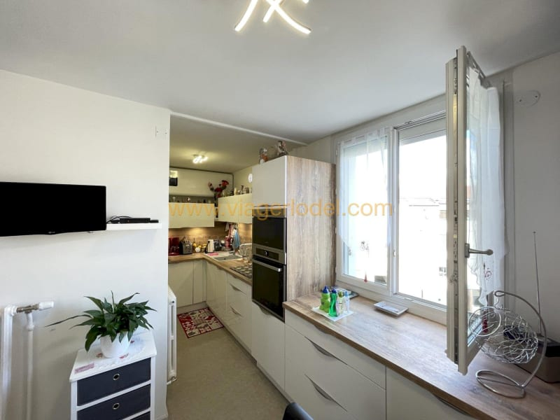 Life annuity apartment Bourg-en-bresse 101500€ - Picture 3