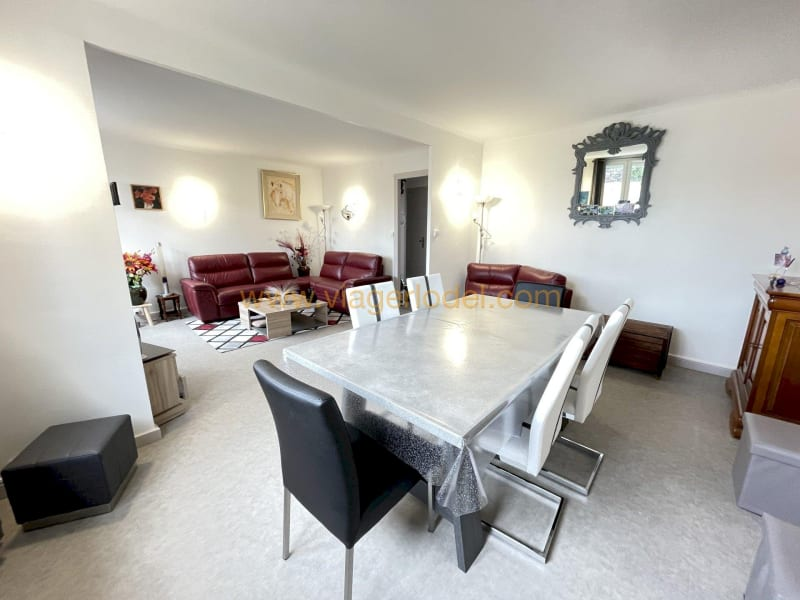 Life annuity apartment Bourg-en-bresse 101500€ - Picture 1
