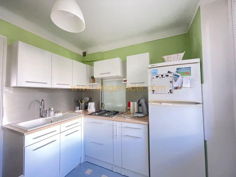 Life annuity apartment Saint-étienne 65000€ - Picture 3