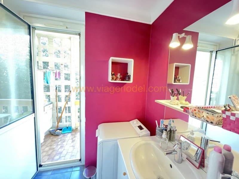 Life annuity apartment Saint-étienne 65000€ - Picture 6
