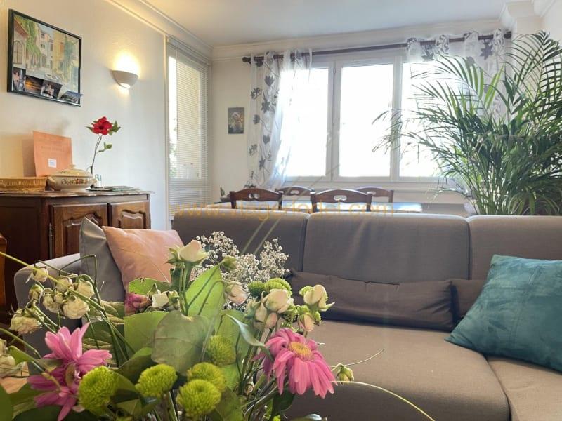 Life annuity apartment Saint-étienne 65000€ - Picture 2