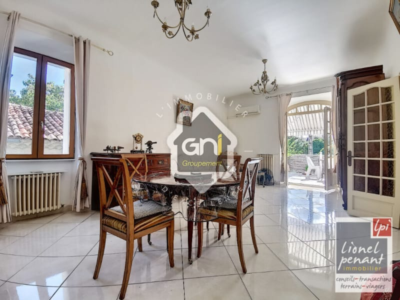Sale house / villa Carpentras 285000€ - Picture 2