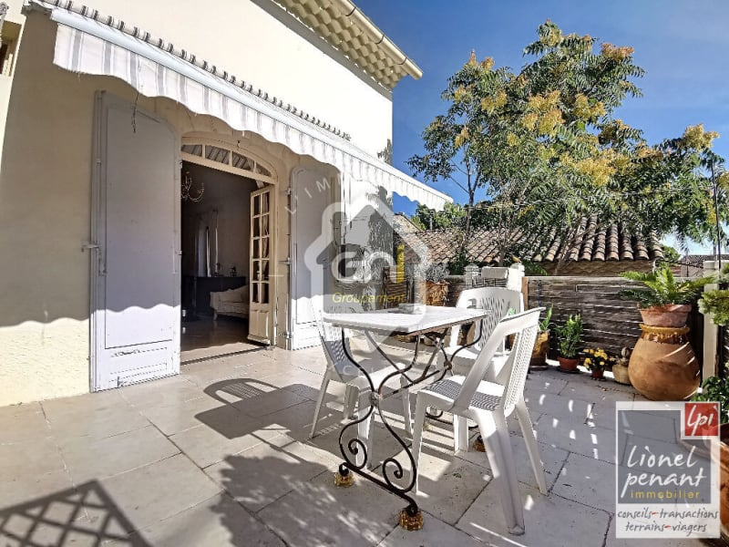 Sale house / villa Carpentras 285000€ - Picture 3