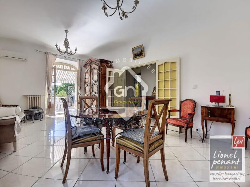 Sale house / villa Carpentras 285000€ - Picture 4