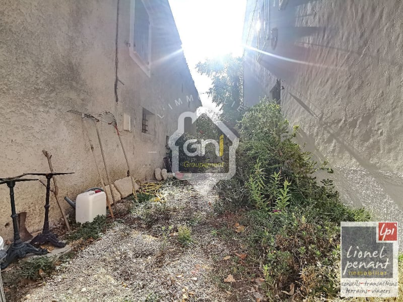 Sale house / villa Carpentras 285000€ - Picture 9