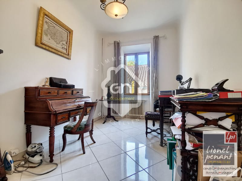 Sale house / villa Carpentras 285000€ - Picture 12