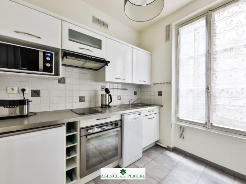 Rental apartment Vincennes 950€ CC - Picture 10