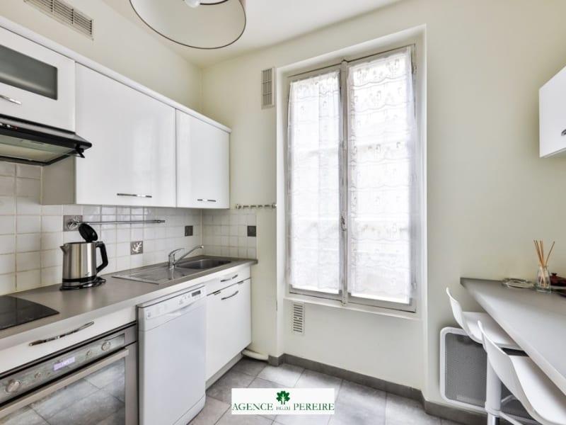 Rental apartment Vincennes 950€ CC - Picture 11