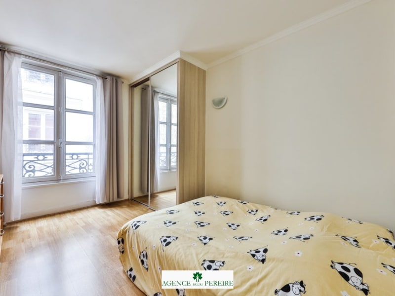 Rental apartment Vincennes 950€ CC - Picture 12