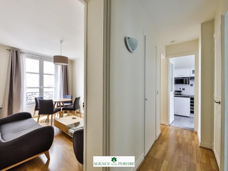 Rental apartment Vincennes 950€ CC - Picture 13