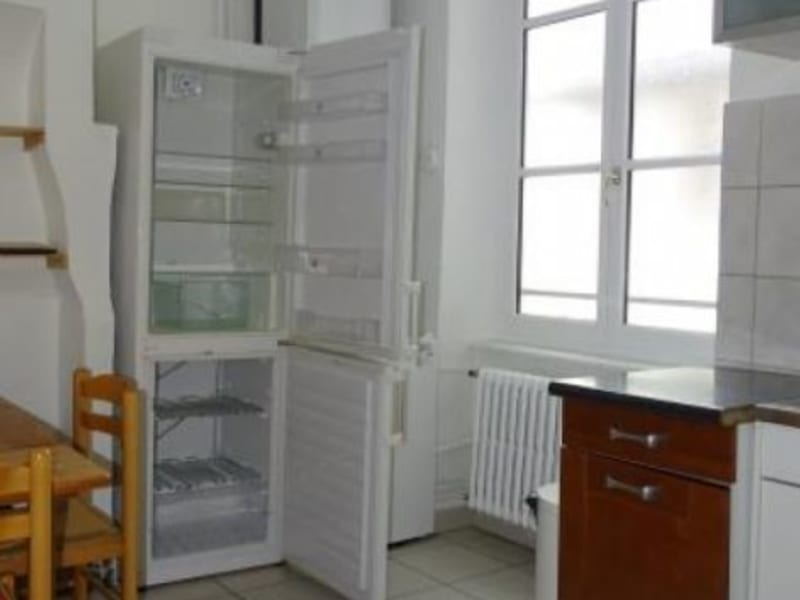 Vente appartement Lyon 2ème 520000€ - Photo 4