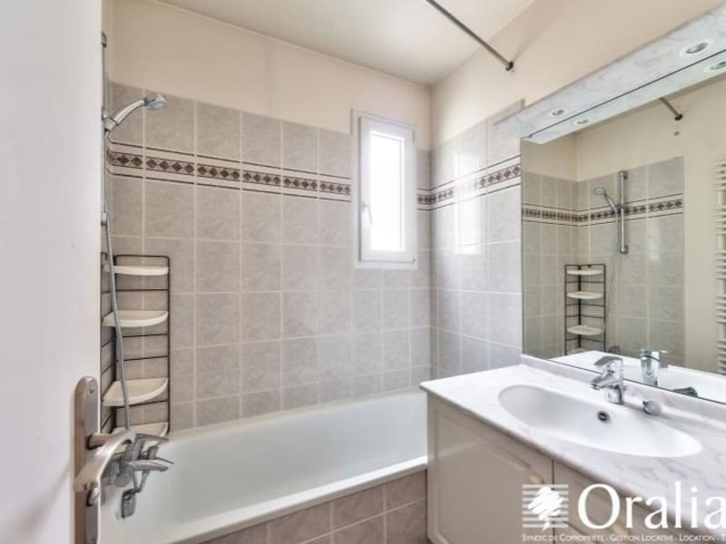 Vente appartement Colombes 420000€ - Photo 7