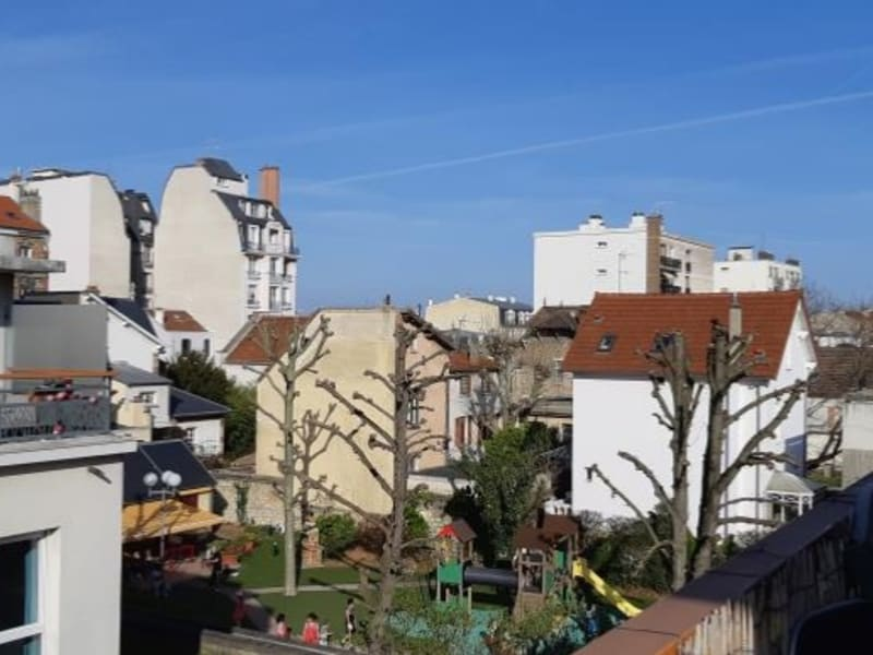 Vente appartement Colombes 420000€ - Photo 9