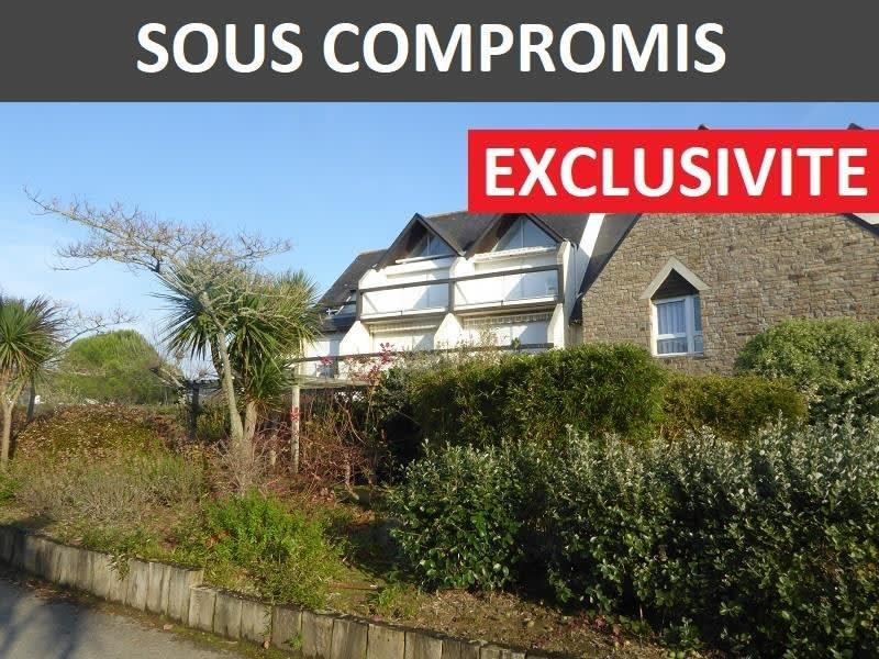 Vente appartement Carnac 162730€ - Photo 1