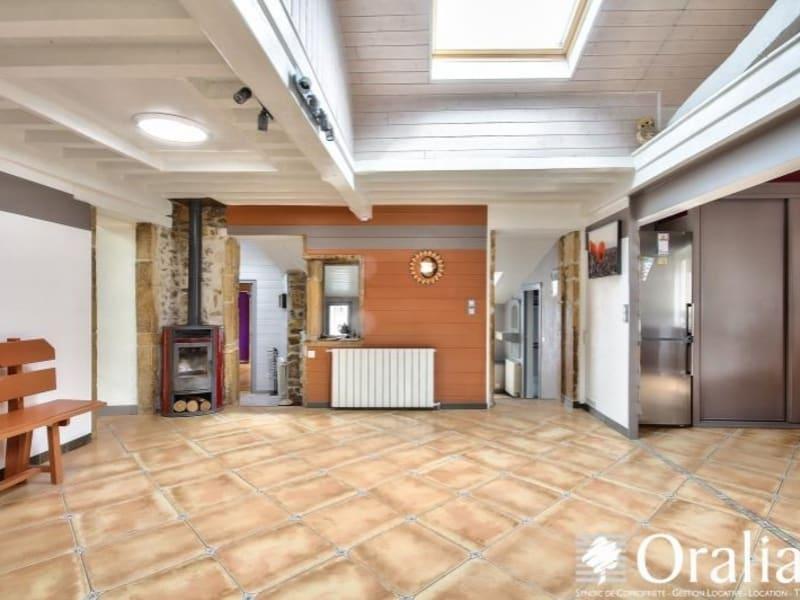 Vente maison / villa Fleurieux sur l arbresle 575000€ - Photo 3