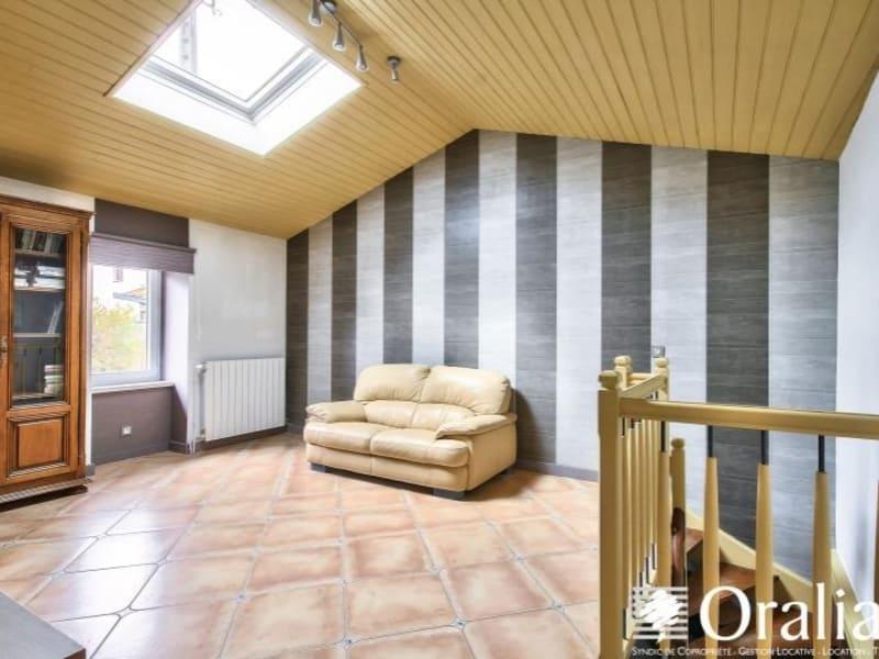 Vente maison / villa Fleurieux sur l arbresle 575000€ - Photo 6
