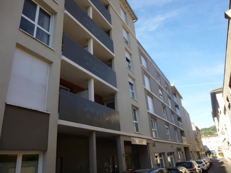 Vente appartement Tarare 80000€ - Photo 2