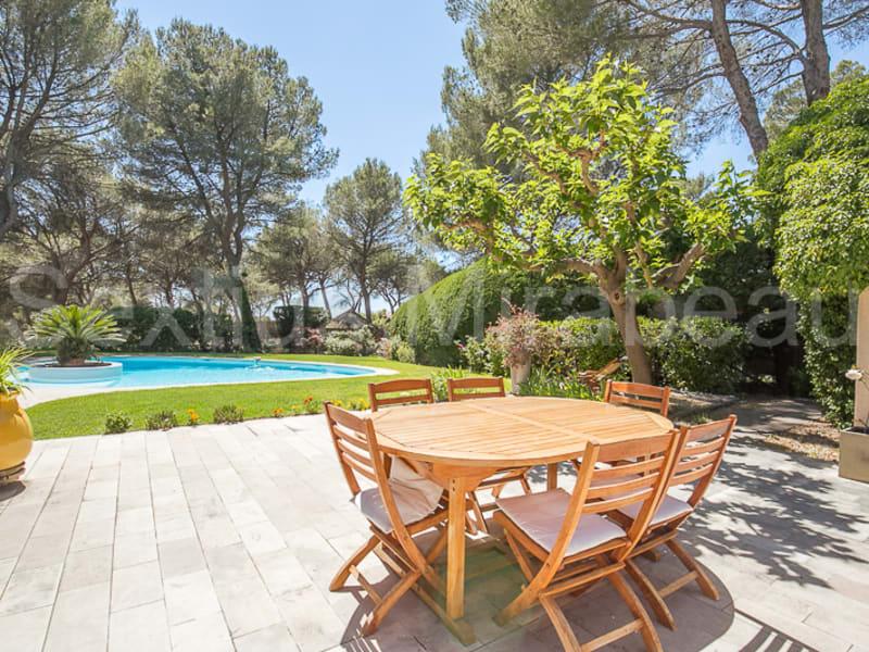 Vente maison / villa Ventabren 1145000€ - Photo 5