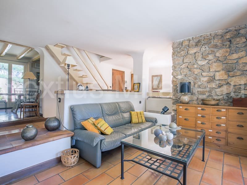 Vente maison / villa Ventabren 1145000€ - Photo 7