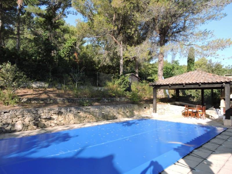 Vente maison / villa Ventabren 498750€ - Photo 2