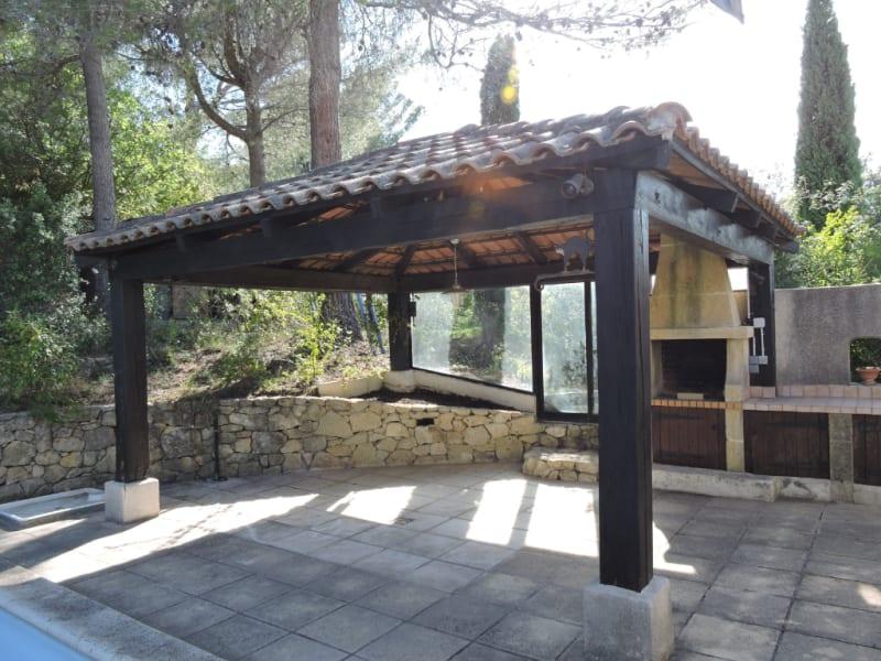 Vente maison / villa Ventabren 498750€ - Photo 3