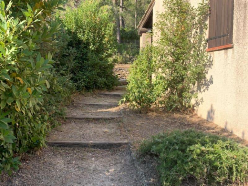 Vente maison / villa Ventabren 498750€ - Photo 4
